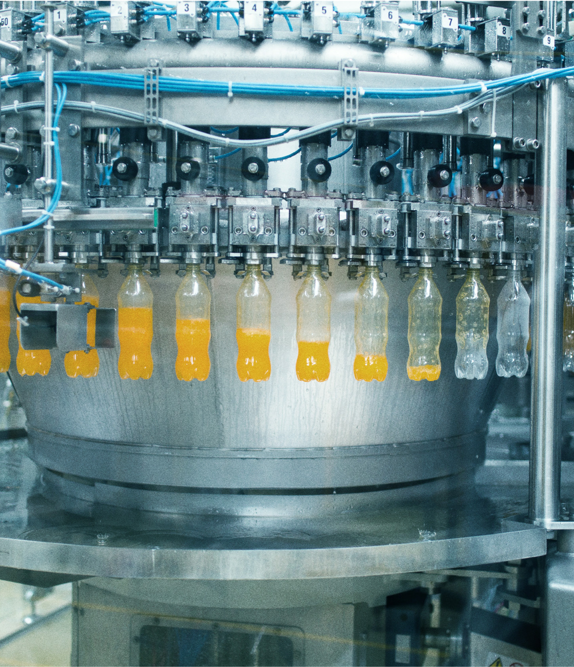 Genesis Robotics LiveDrive Delta used in lab dosing filling and capping
